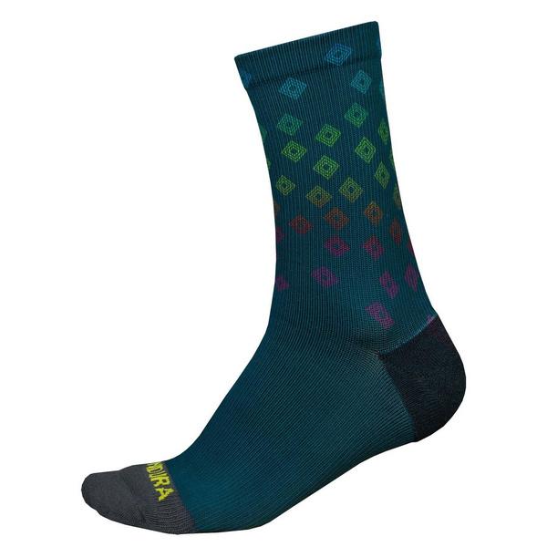 Endura Wms PT Scatter Sock LTD