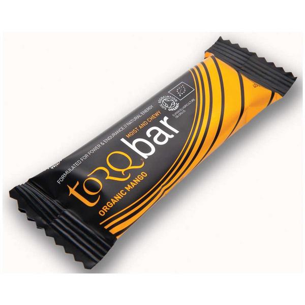 TORQ Torq Energy Bar Organic Organic Mango