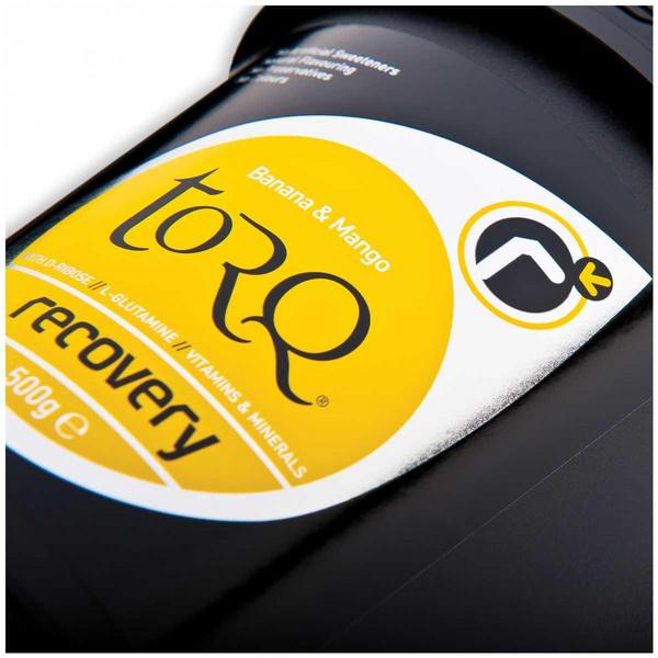 TORQ Torq Recovery Drink 500G Banana And Mango