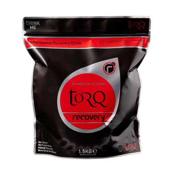 TORQ Torq Recovery Drink 1.5Kg Chocolate Mint