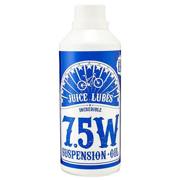 Juice Lubes 7.5w Suspension Oil High Performance 500ml