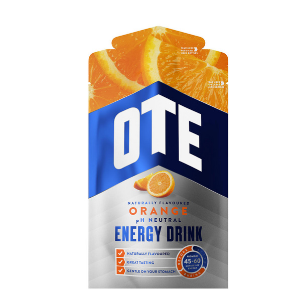 Ote Energy Drink 14X 43G