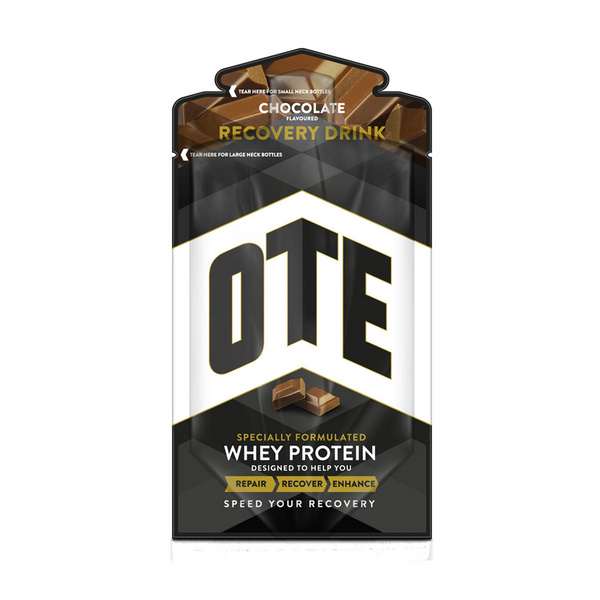 Ote Whey Protein Recovery Drink 14X 52G