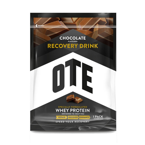 Ote Whey Protein Recovery Drink 1Kg