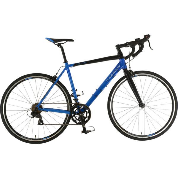 San Remo Blue/Black 58cm