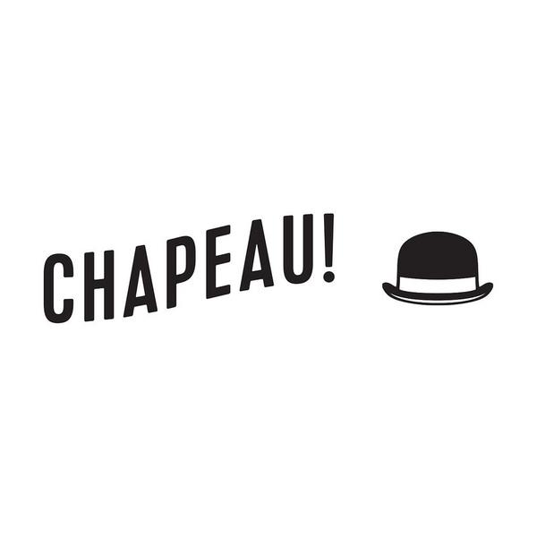 Chapeau! Cotton Cap Nick Loves Colombia  Black S/M