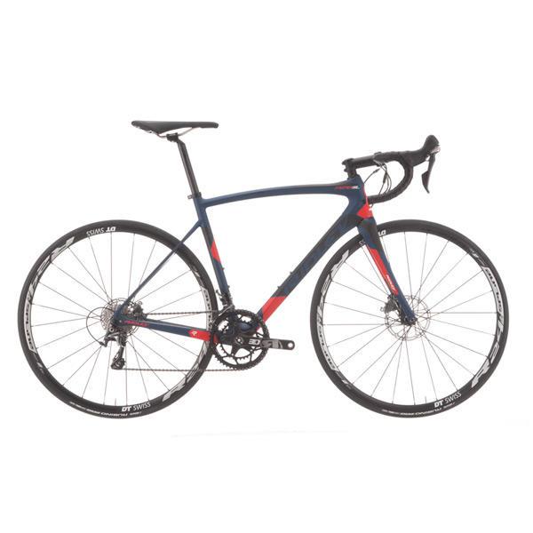Fenix Sl Disc Ultegra 2018 - Road Bike