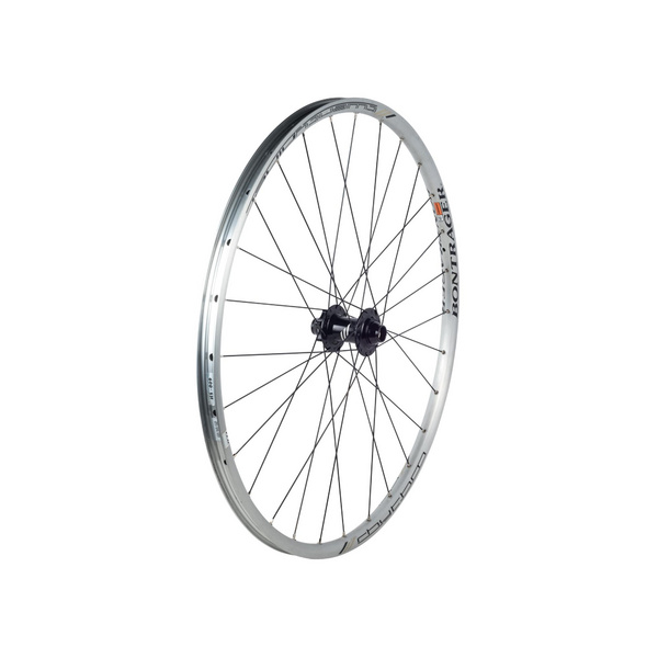 "Bontrager Rhythm Elite 29"" TLR 6-Bolt Disc MTB Wheel"
