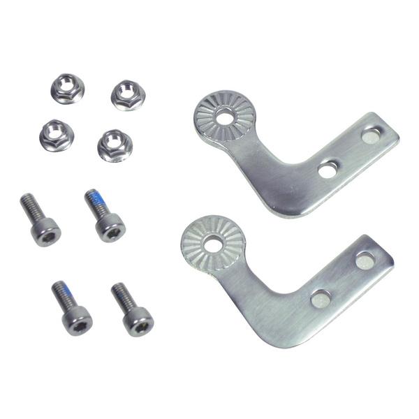 Bontrager Backrack Lightweight Dropout Plate Kit
