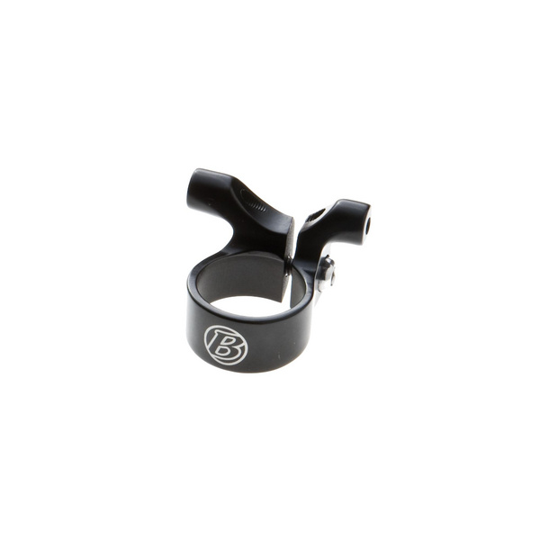 Bontrager Eyeleted Seatpost Clamps