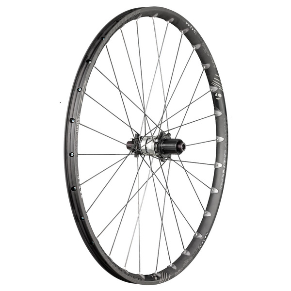 Bontrager Rhythm Elite TLR Disc 27.5
