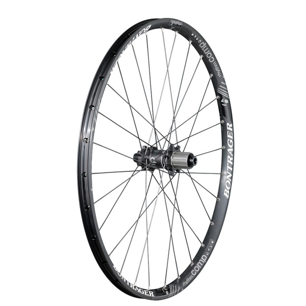 Bontrager Rhythm Comp TLR 26 MTB Wheel