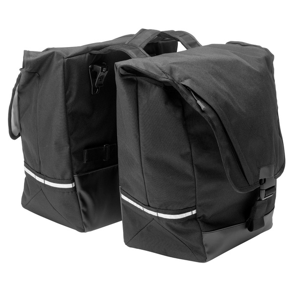 Bontrager Town Double Throw Pannier