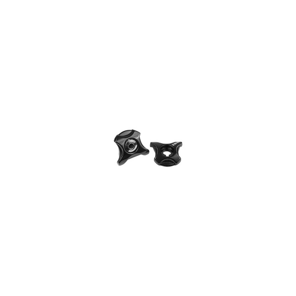 Bontrager Rotary Head Seatpost Saddle Clamps 7mm