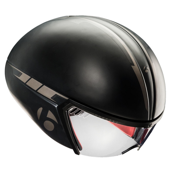 Casco Aeolus Road Bike Bontrager