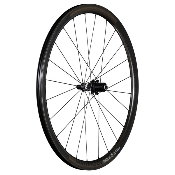Bontrager Aeolus 3 TLR D3 Clincher Road Wheel