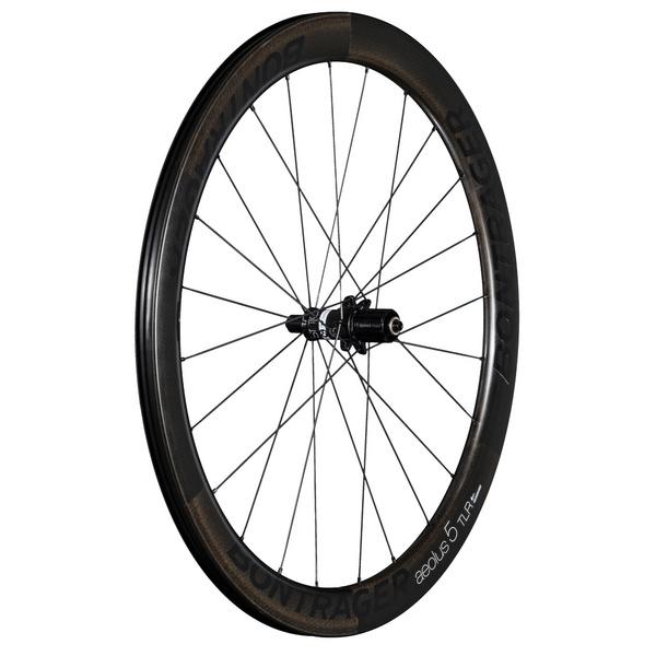 Bontrager Aeolus 5 TLR D3 Clincher Road Wheel