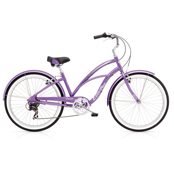 Electra Cruiser Lux 7D Ladies'
