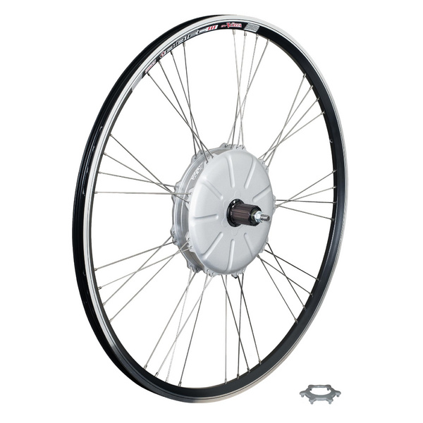 RIDE+ Replacement Wheels - Rear