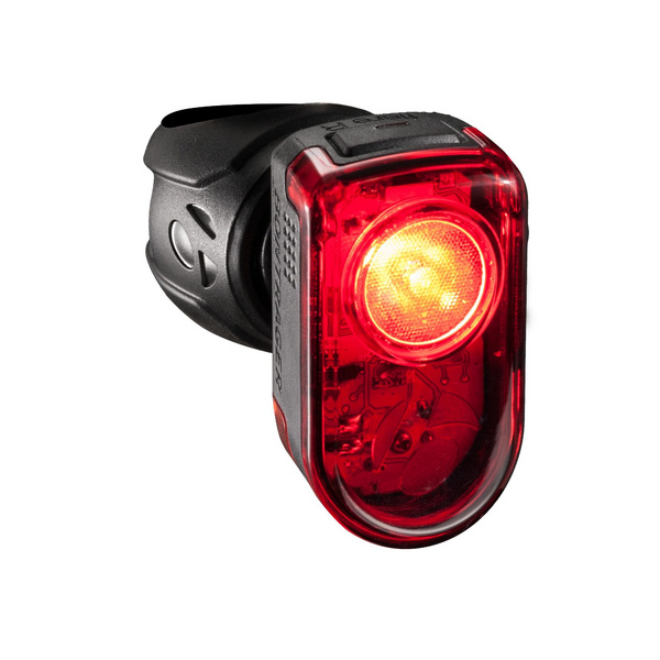 Bontrager Flare R Rear Bike Light - Black