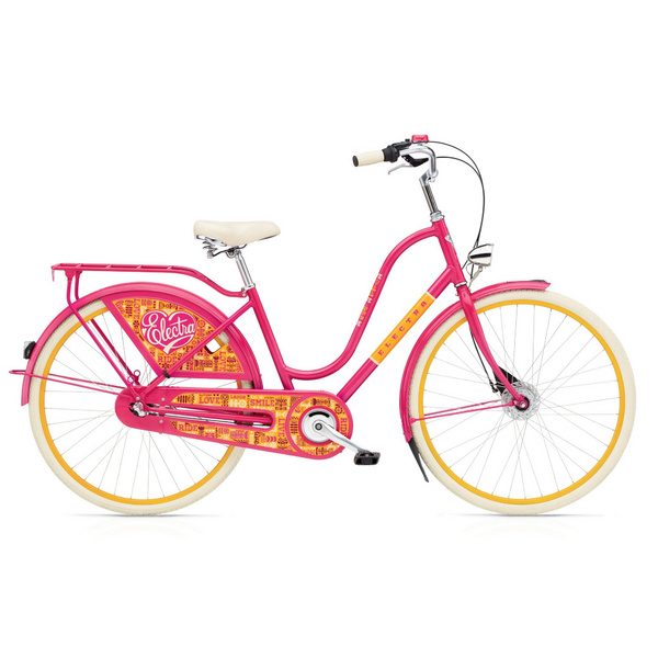 Electra Amsterdam Joyride 3i Ladies'