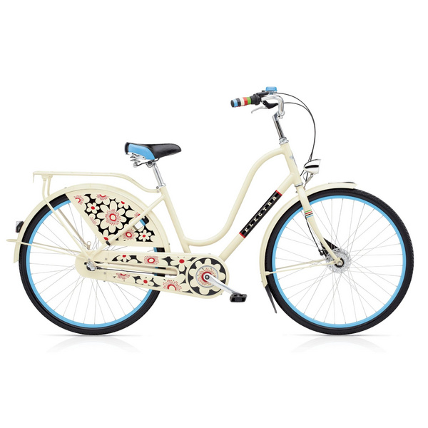 Electra Amsterdam Bloom 3i Ladies'