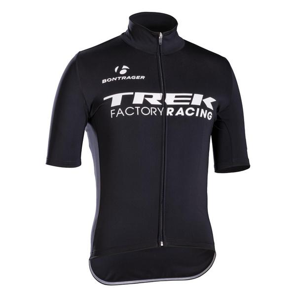 Bontrager Trek Factory Racing RSL Hellshell Short Sleeve Jacket