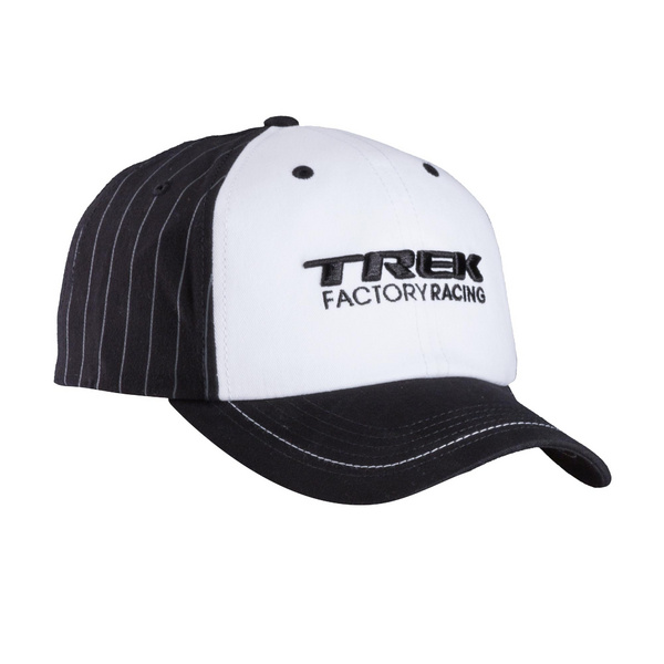 Bontrager Trek Factory Racing RSL Curved Bill Cap