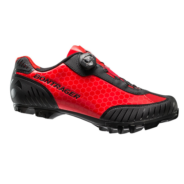 Scarpa Foray Mountain Bontrager