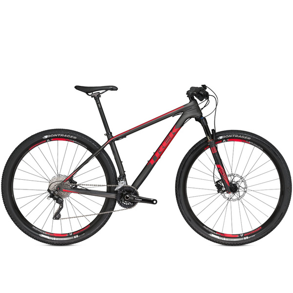 Trek Superfly 9.6