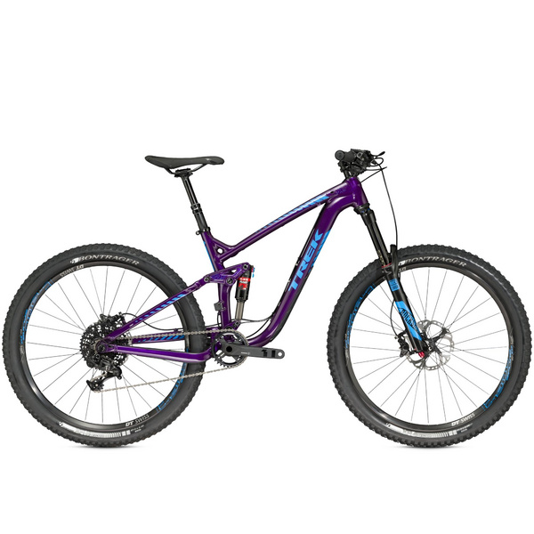 Trek Remedy 9 27.5