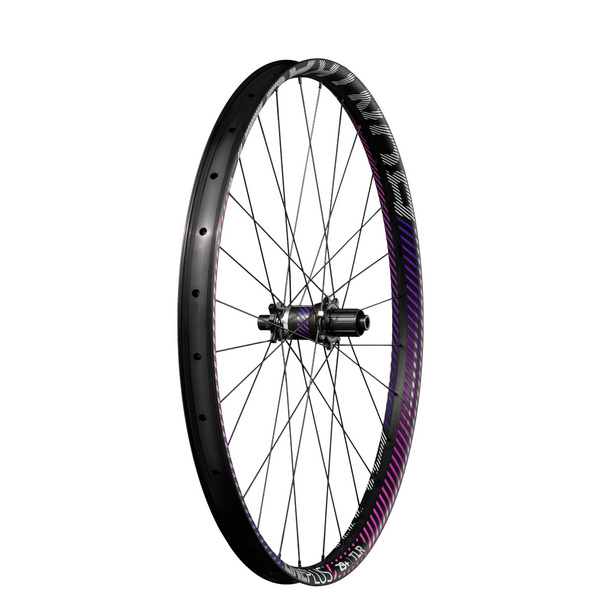 "Bontrager Line Plus TLR 29"""" MTB Wheel"