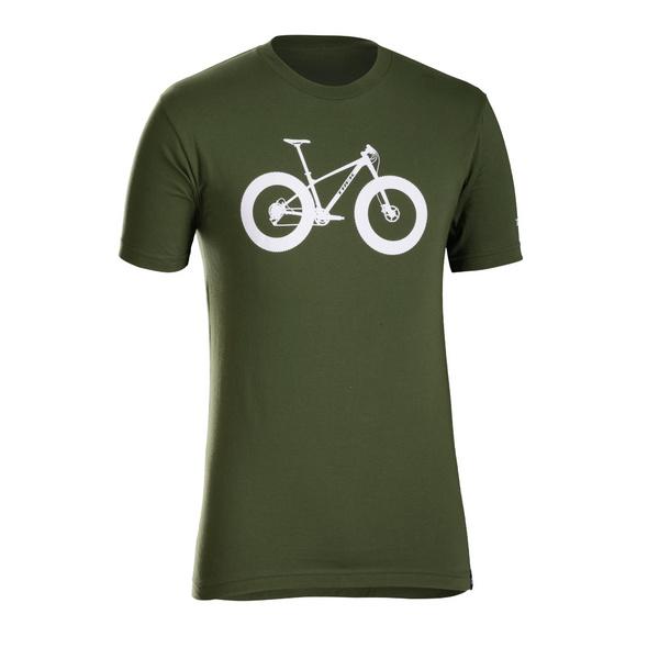 Bontrager Trek Farley T-Shirt
