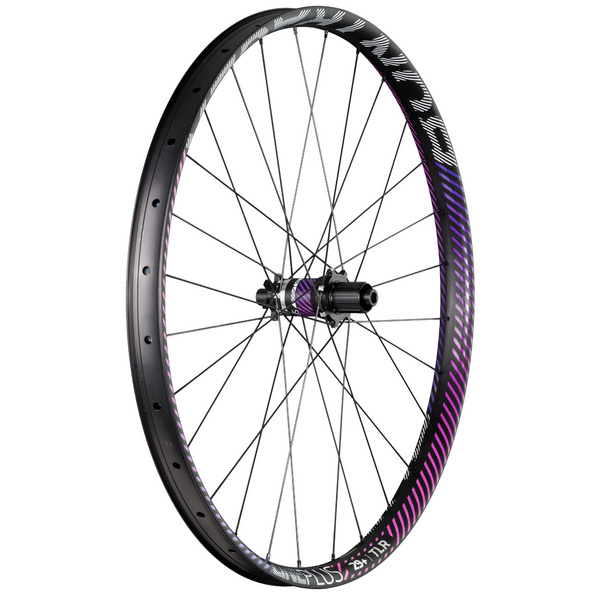 "Bontrager Line Plus Boost TLR 29"" MTB Wheel"