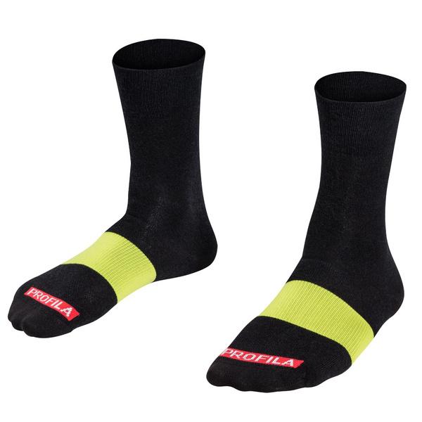 """Bontrager Race 5"""" Wool Sock"""
