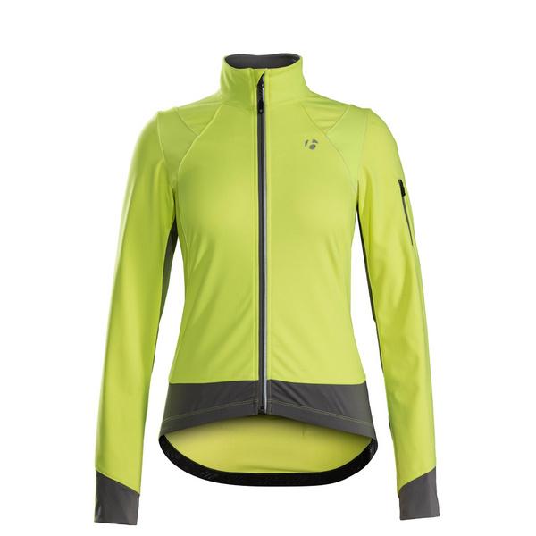 Bontrager Meraj S1 Softshell Women's Cycling Jacket