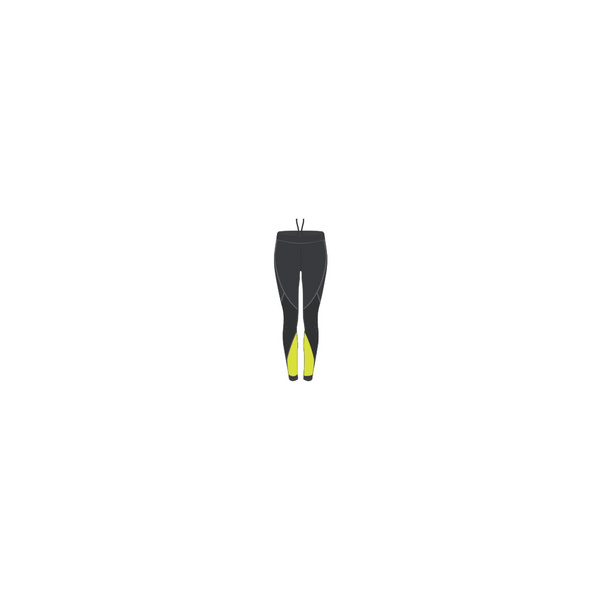 Bontrager Meraj Halo S1 Softshell Cycling Tight