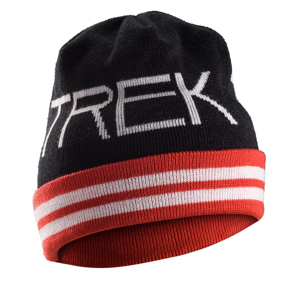 Trek Vintage Turnback Beanie