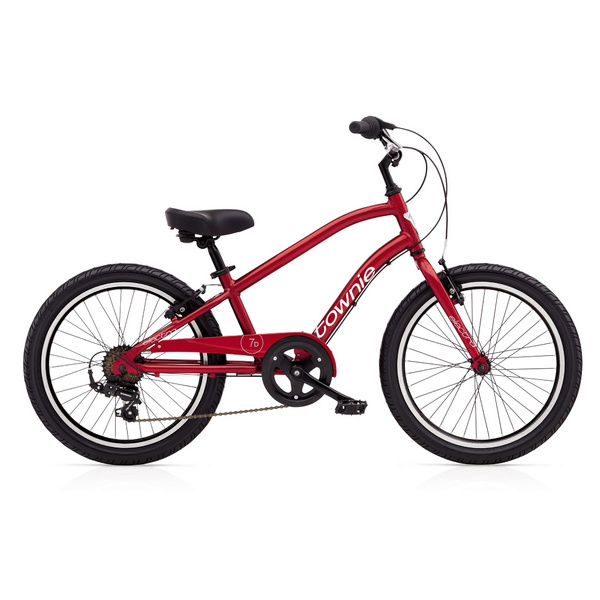 Electra Townie 7D 20in Boys'