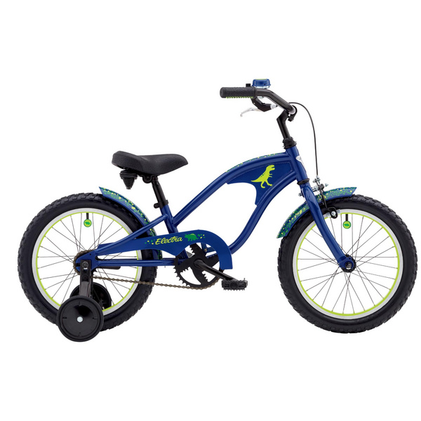 Electra Cyclosaurus 1 16in Boys'