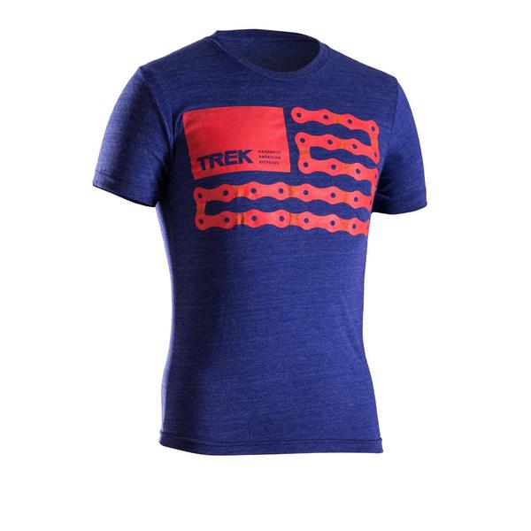 Bontrager Chain Flag T-Shirt