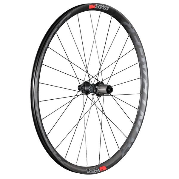 """Bontrager Kovee Pro Boost TLR 27.5"""" MTB Front Wheel"""