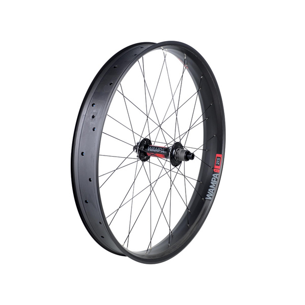 """Bontrager Wampa 27.5"""" Boost TLR 6-Bolt Disc MTB Wheel"""