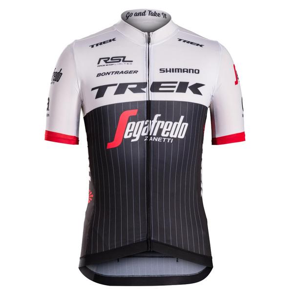 Bontrager Trek-Segafredo RSL Jersey