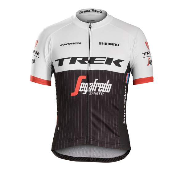 Bontrager Trek-Segafredo Replica Jersey