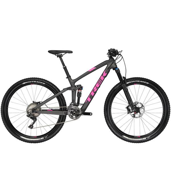 Fuel EX 9.8 Women's