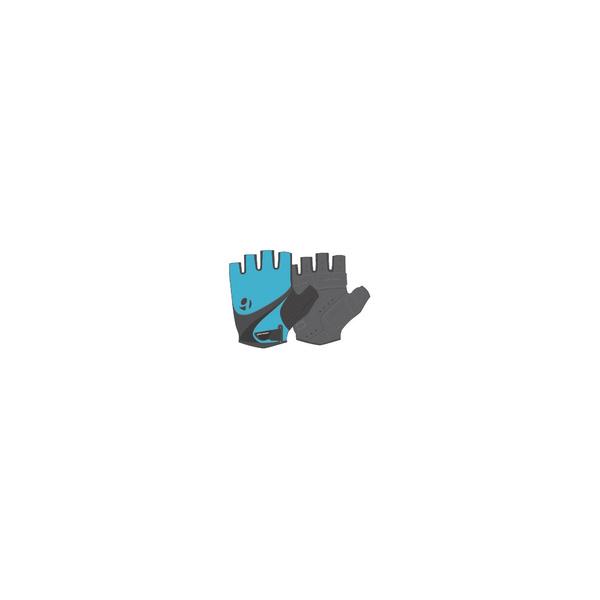 Bontrager Solstice Women's Cycling Glove - Blue