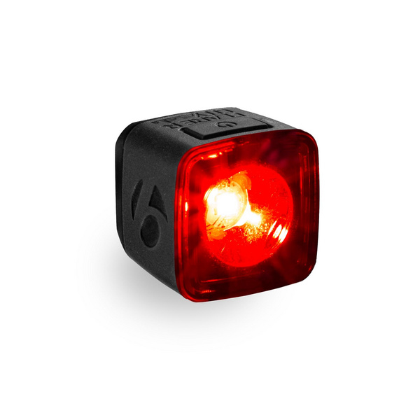 Bontrager Flare R City Rear Bike Light - Black