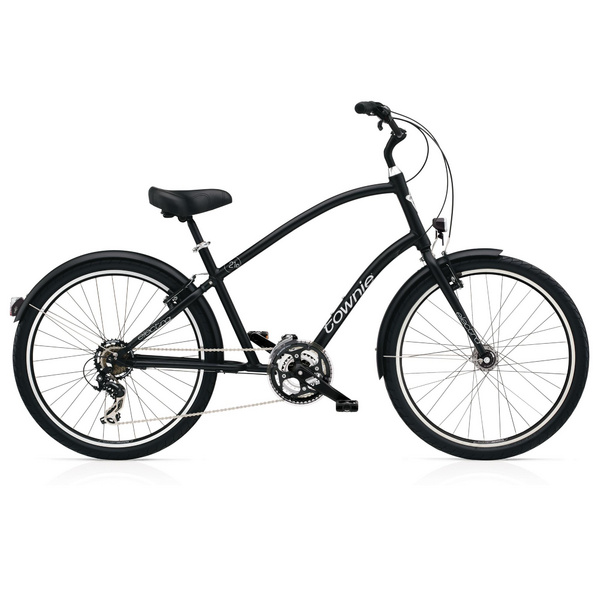 Electra Townie Original 21D EQ Men's