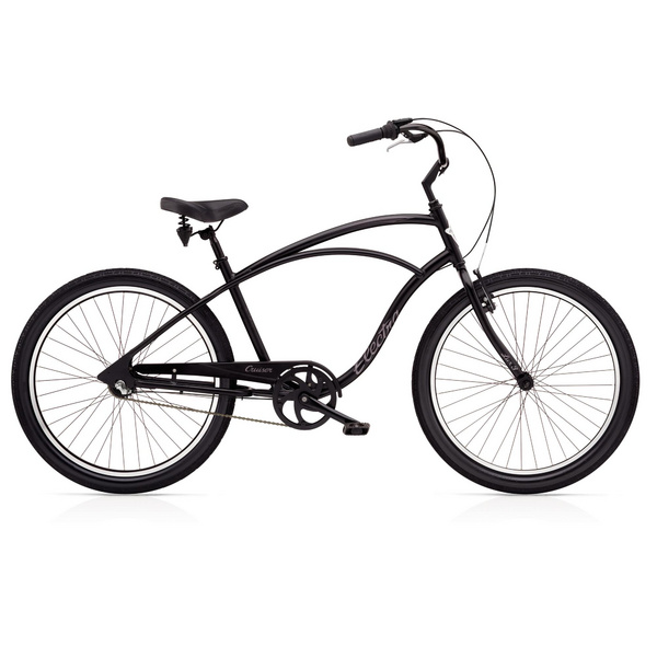 Electra Cruiser Lux 3i Step-Over